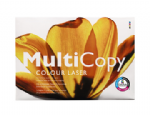 A3 Paper White Copier and Printers 100gsm MultiCopy Laser - 500 Sheets